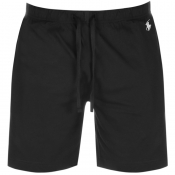 Ralph Lauren Lounge Shorts Black